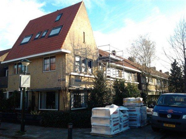 Project Leeuwarden 3