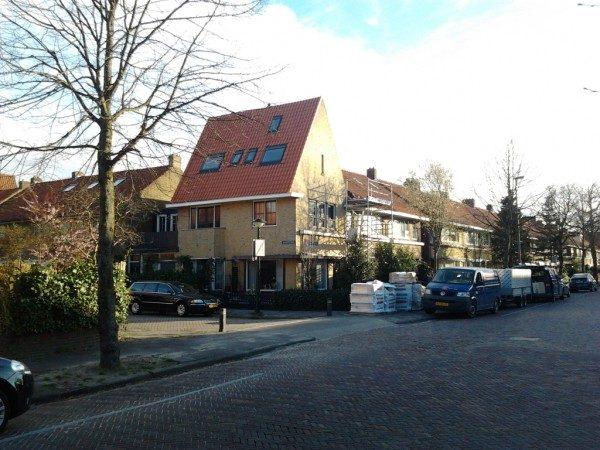 Project Leeuwarden